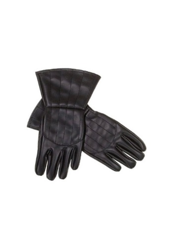 Click Here to buy Darth Vader Adult Gloves from HalloweenCostumes, CDN Funds
