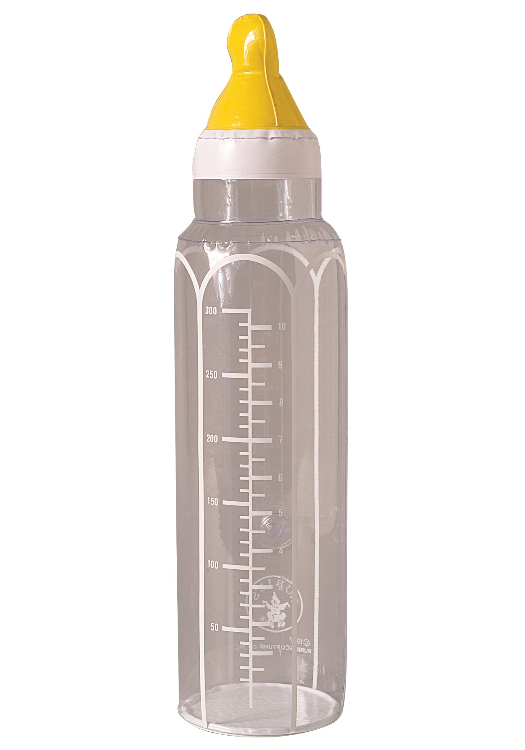 Inflatable Baby Bottle RU1361
