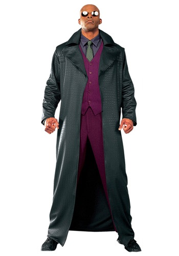 Adult Morpheus Costume By: Rubies Costume Co. Inc for the 2015 Costume season.