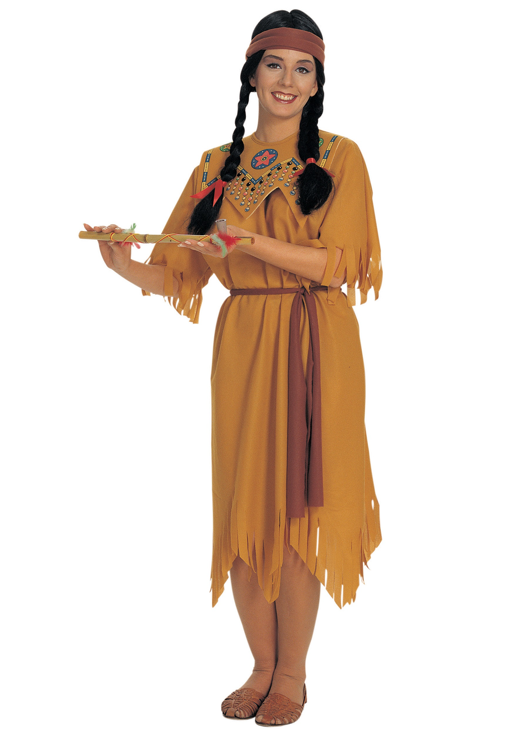 pocahontas costume. Black Bedroom Furniture Sets. Home Design Ideas