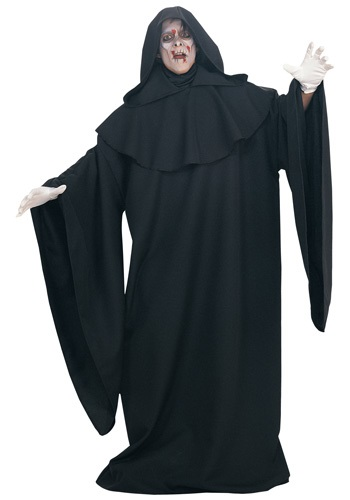 Deluxe Robe By: Rubies Costume Co. Inc for the 2015 Costume season.