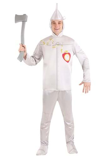 Adult Tin Man Costume By: Rubies Costume Co. Inc for the 2015 Costume season.