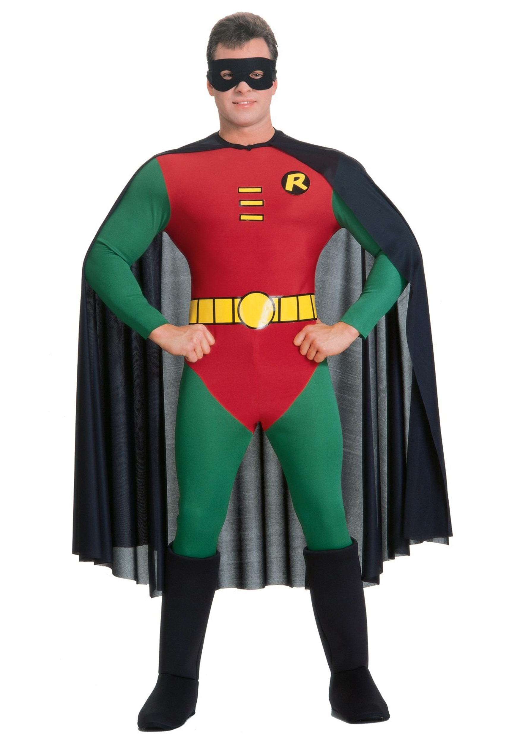 from Bodie adult sexy robin costume