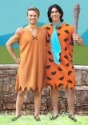 Barney Rubble Adult Costume Friends