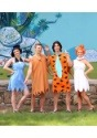 Barney Rubble Adult Costume Group