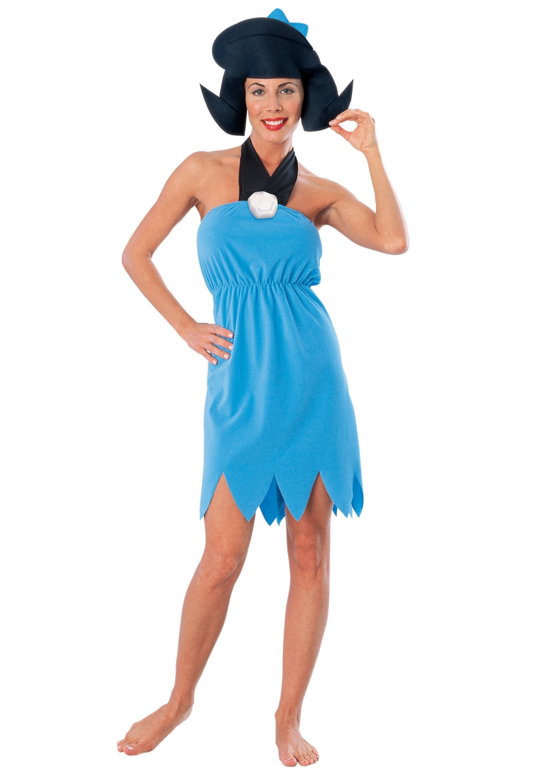 halloween flintstones adult costumes