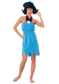 Betty Rubble Adult Costume update