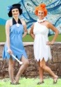 Betty Rubble Adult Costume Friends