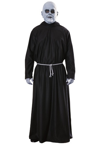 Uncle Fester Costume - Adult Addams Family Costumes By: Rubies Costume Co. Inc for the 2015 Costume season.