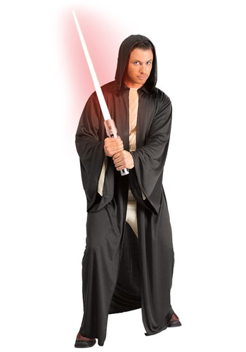 Adult Sith Robe - Star Wars Halloween Costumes By: Rubies Costume Co. Inc for the 2015 Costume season.