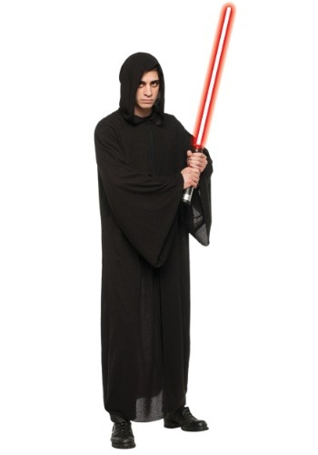Adult Deluxe Sith Robe By: Rubies Costume Co. Inc for the 2015 Costume season.