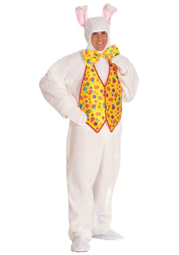 Click Here to buy Adult Bunny Costume from HalloweenCostumes, CDN Funds