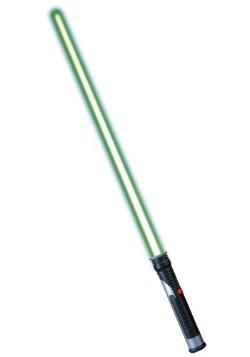 Qui-Gon Jinn Lightsaber Accessory