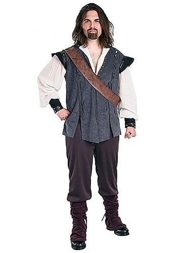 Mens Renaissance Man Costume