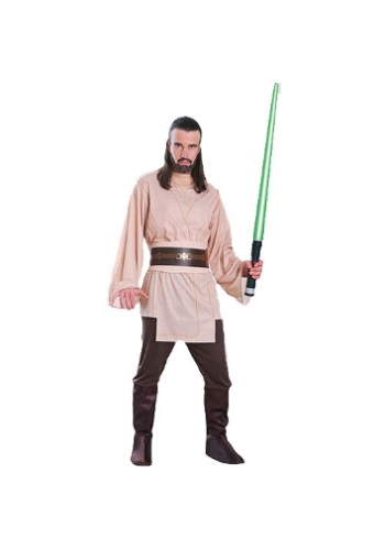Click Here to buy Adult Jedi Costume from HalloweenCostumes, CDN Funds