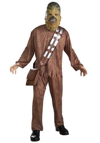 Chewbacca Adult Costume By: Rubies Costume Co. Inc for the 2015 Costume season.