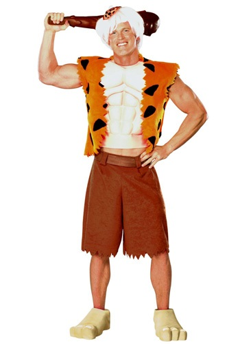 Click Here to buy Deluxe Adult Bamm-Bamm Costume from HalloweenCostumes, CDN Funds