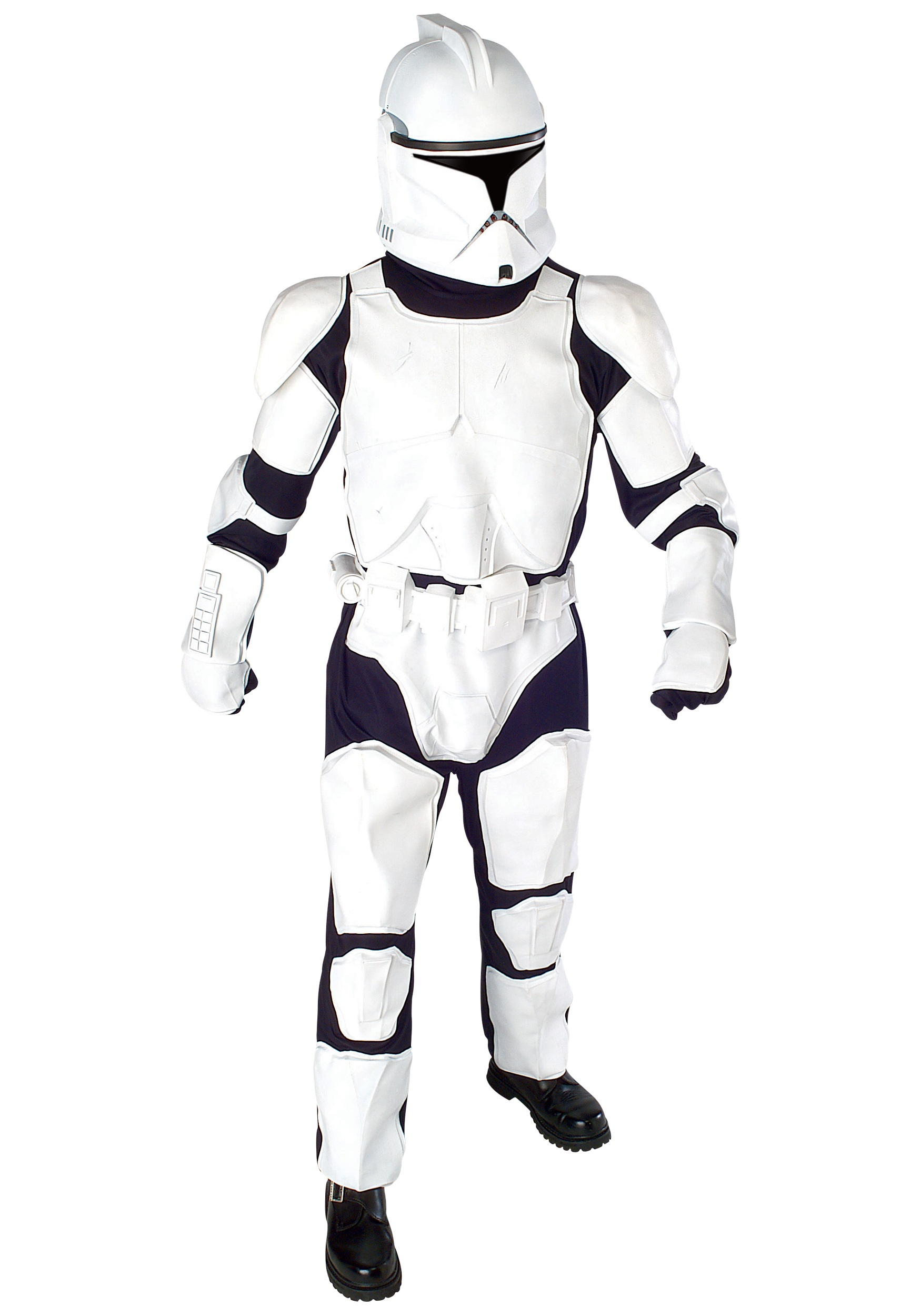da891eb92d2 Adult Clone Trooper Deluxe - Episode II
