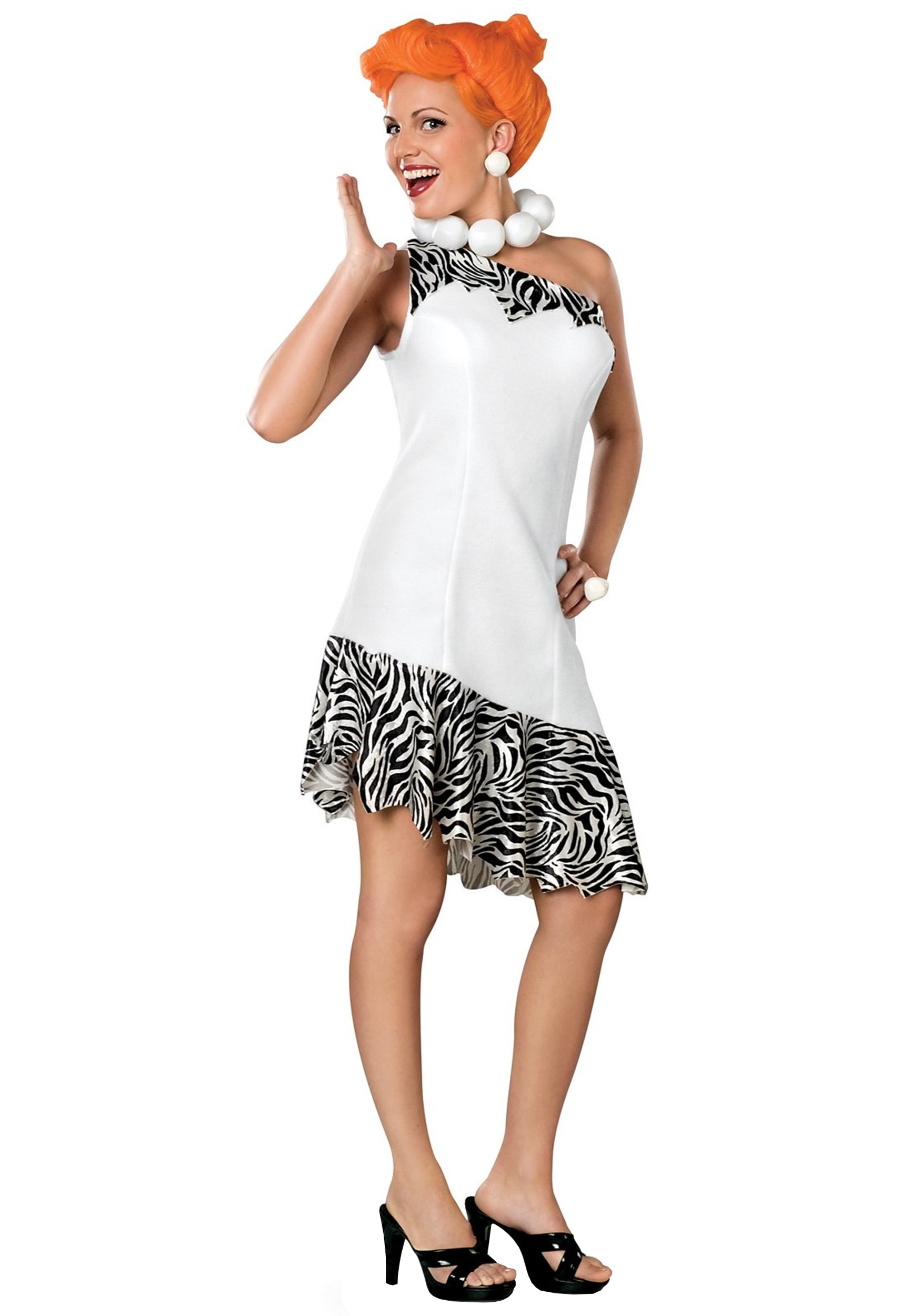 Wilma costumes for teens