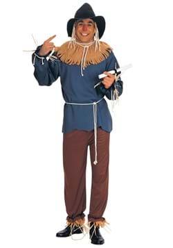 Plus Size Scarecrow Costume