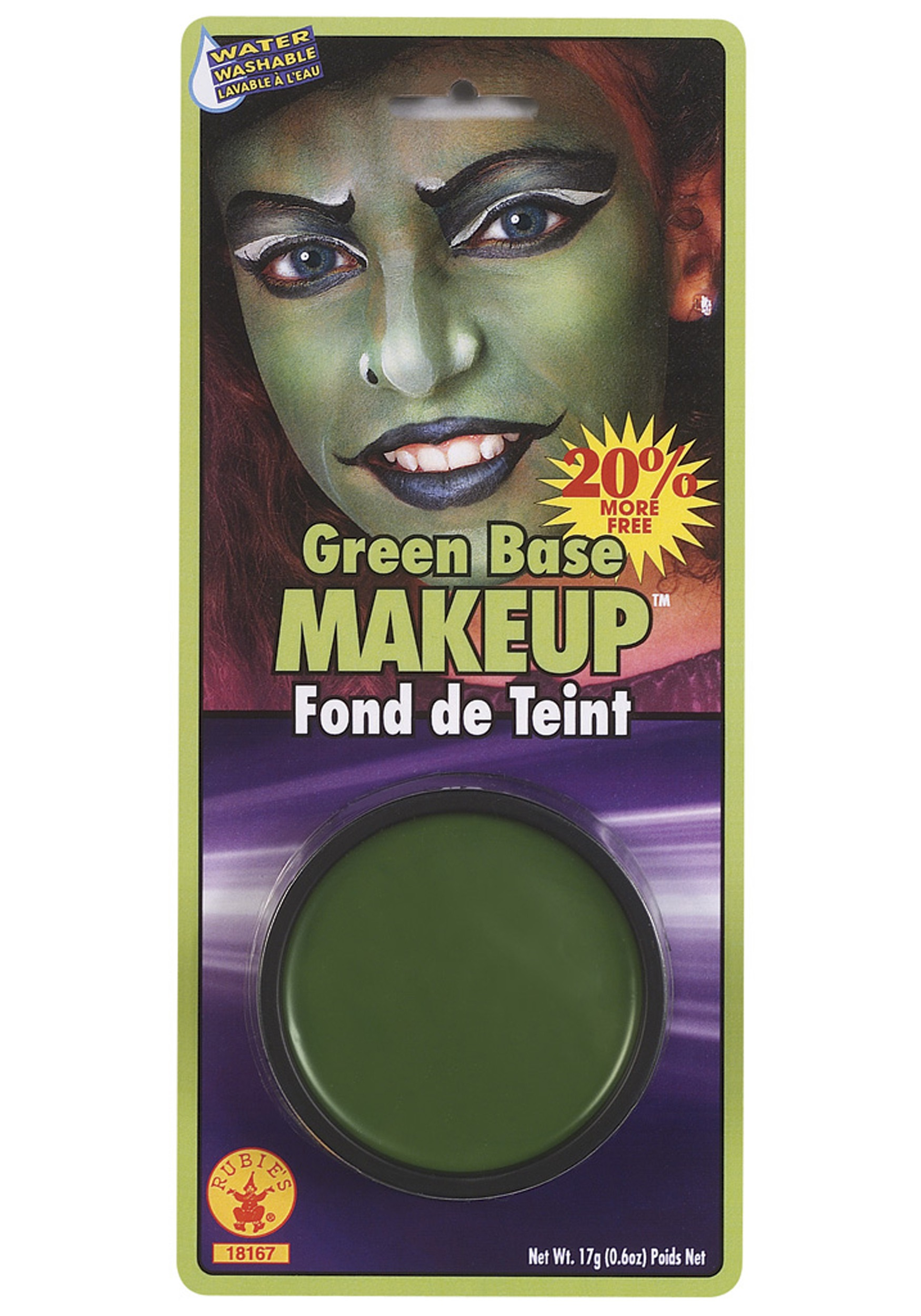 Makeup - Halloween Makeup, Costume Make Up Kits