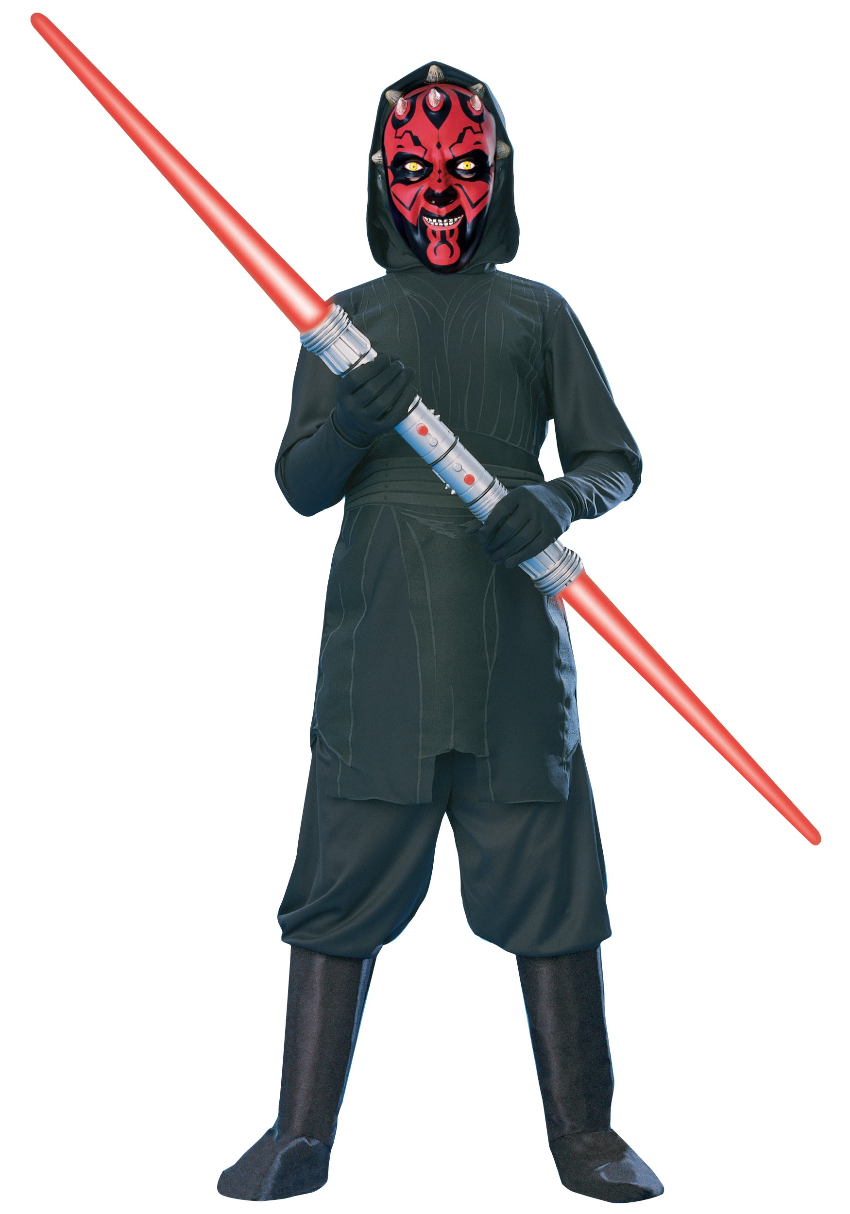 sc 1 st  Halloween Costumes : darth maul childrens costume  - Germanpascual.Com