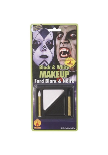 Click Here to buy Vampire Makeup from HalloweenCostumes, USA Funds & Shipping