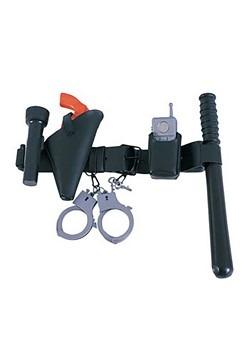 Adult Cop Belt