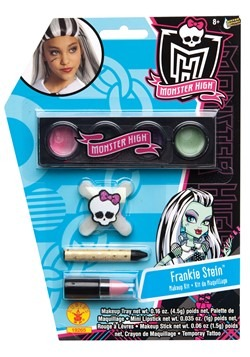 Frankie Stein Makeup Kit