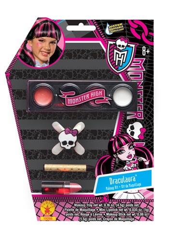 Draculara Makeup Kit