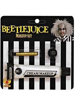 Rubies Beetlejuice Makeup Kit upd