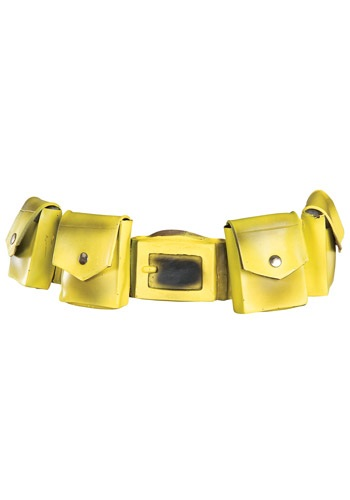 Yellow Batman Utility Belt By: Rubies Costume Co. Inc for the 2015 Costume season.