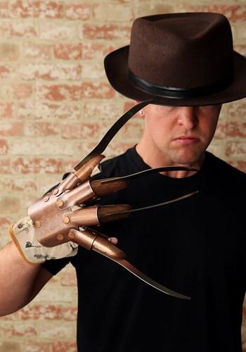 Replica Freddy Krueger Glove Update