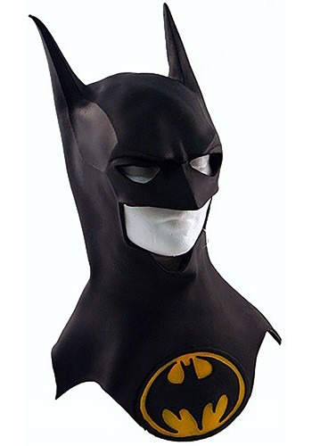 Adult Movie Batman Mask. Product Description