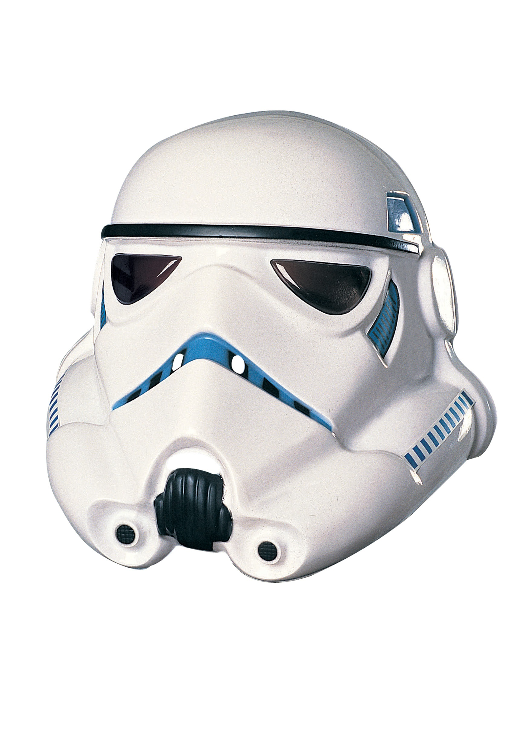 Stormtrooper Mask PVC