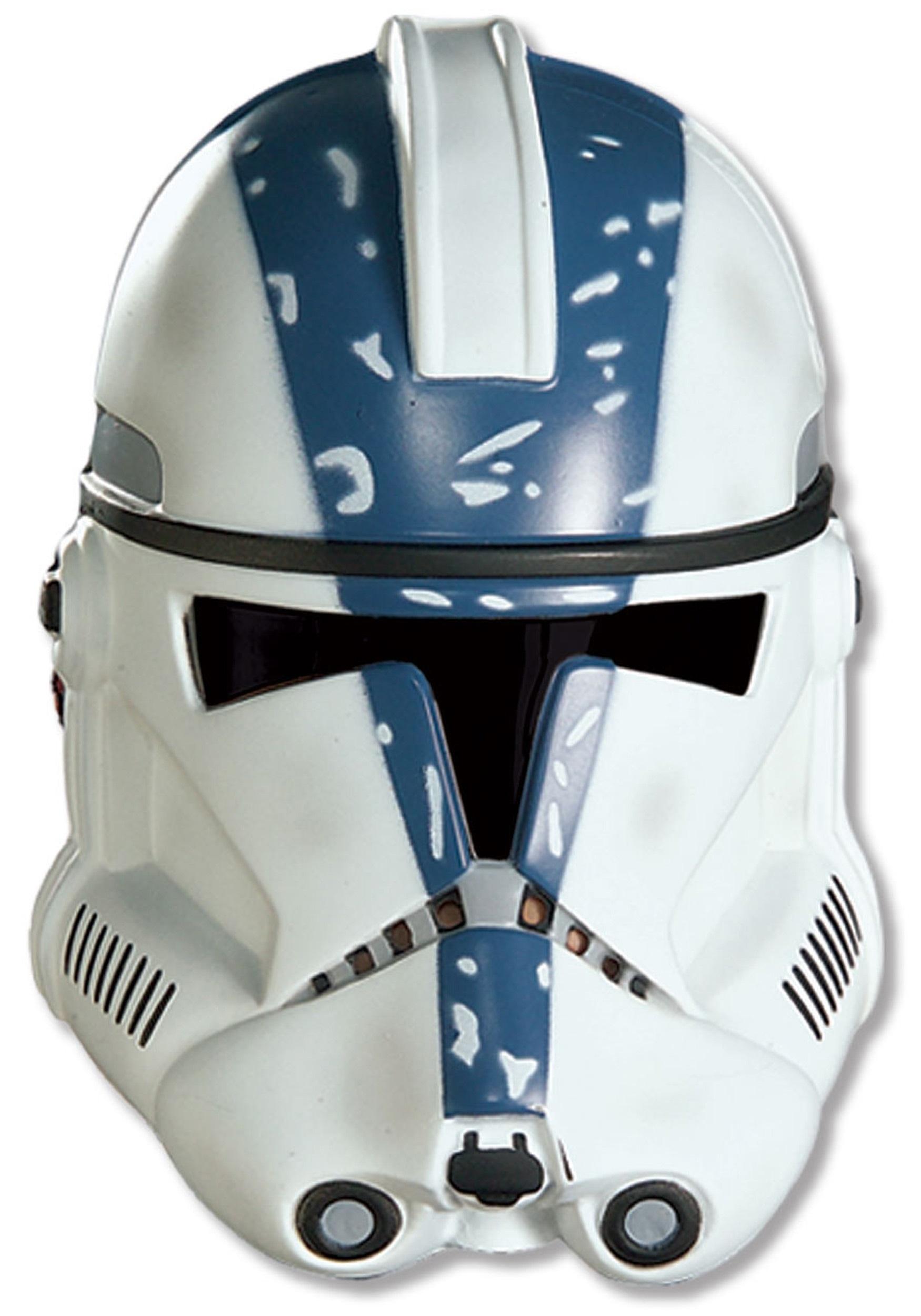 clone helmet adult trooper