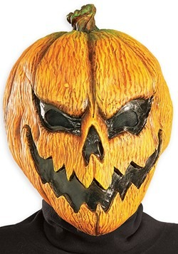 Pumpkin Mask Update Main