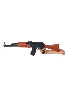 Toy AK-47 Machine Gun-update2