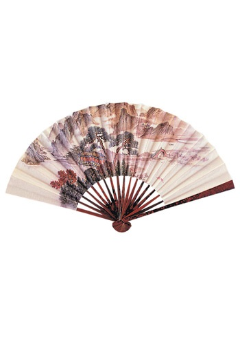 Japanese Fan By: Rubies Costume Co. Inc for the 2015 Costume season.