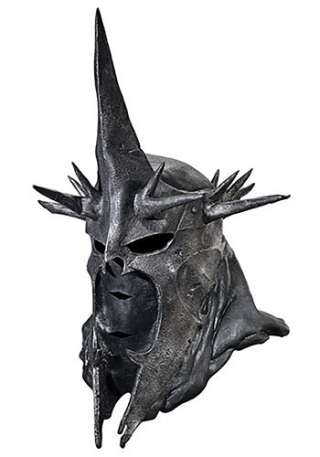 Witch King Mask By: Rubies Costume Co. Inc for the 2015 Costume season.