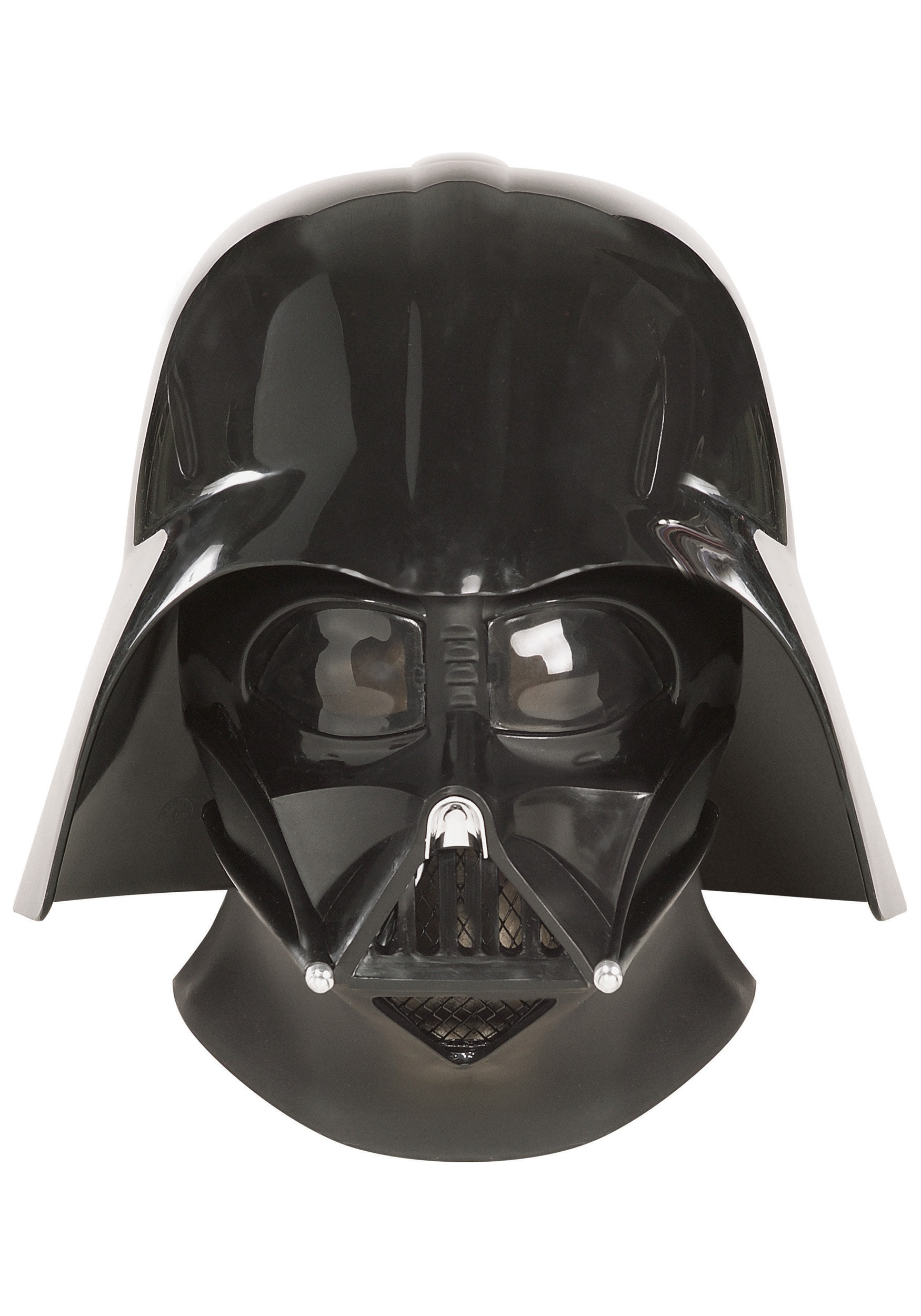 darth vader authentic mask and helmet set. Black Bedroom Furniture Sets. Home Design Ideas