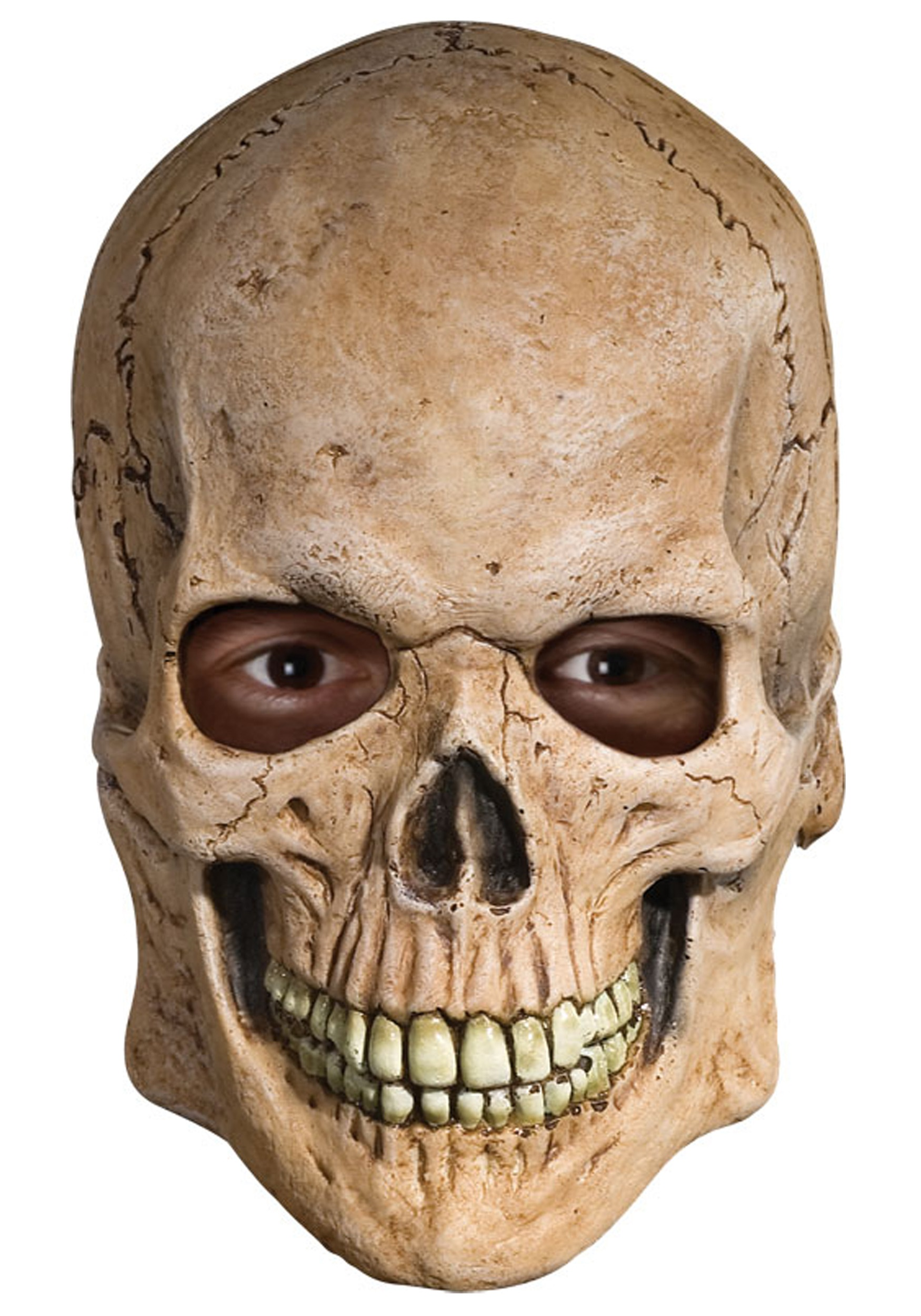 skull mask - Halloween Skeleton Head