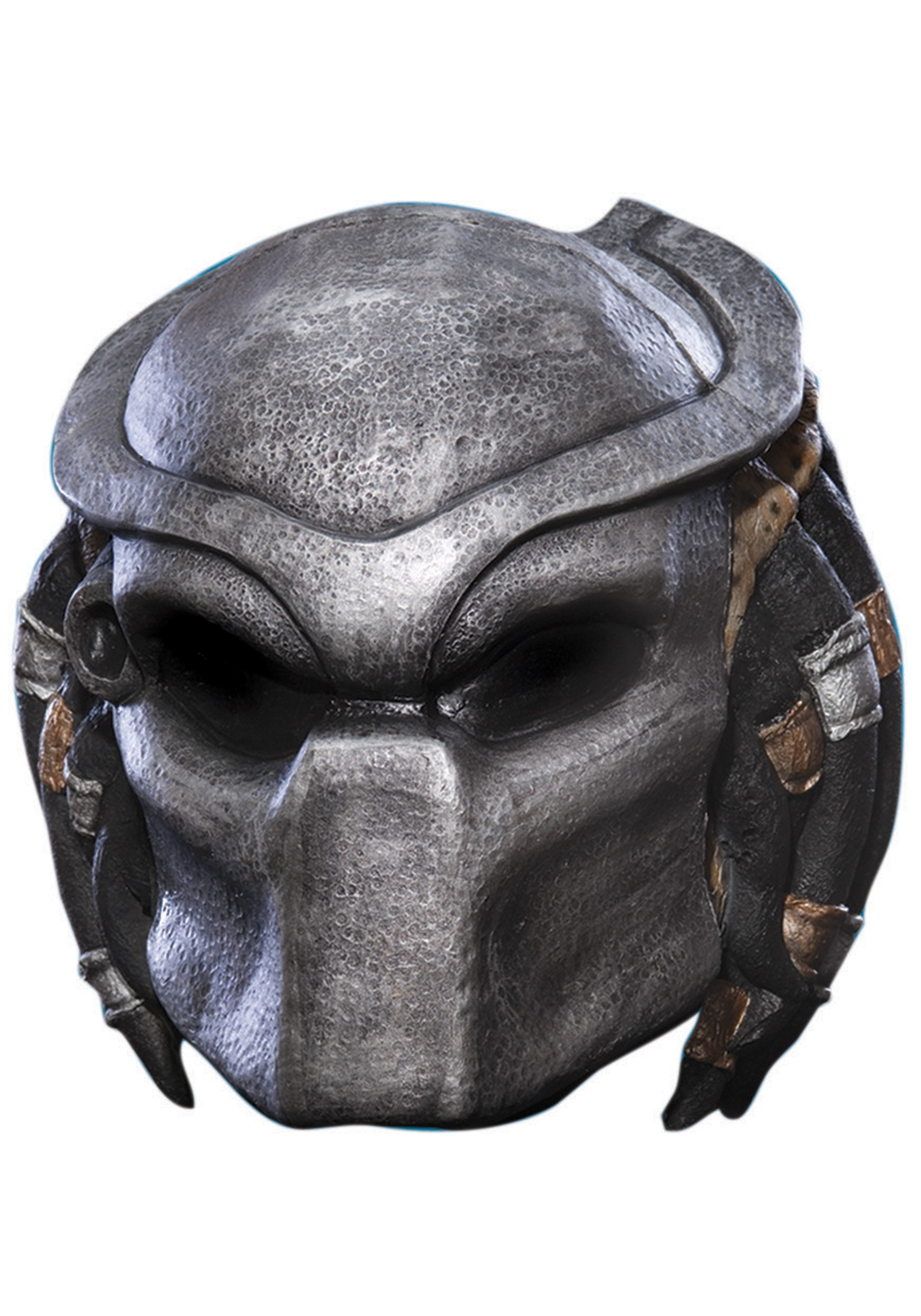 Kids Vinyl Predator Helmet Mask  sc 1 st  Halloween Costumes : alien and predator costumes  - Germanpascual.Com