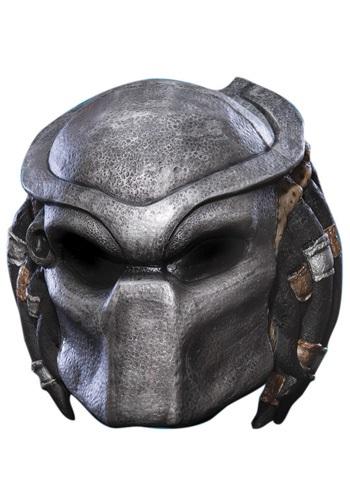 Kids Vinyl Predator Helmet Mask By: Rubies Costume Co. Inc for the 2015 Costume season.