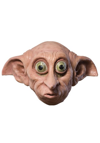 Kids Dobby Mask By: Rubies Costume Co. Inc for the 2015 Costume season.