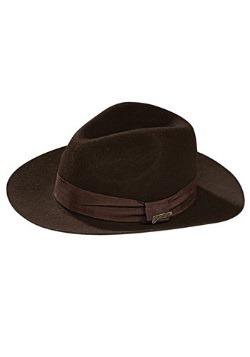 Adult Deluxe Indiana Jones Hat