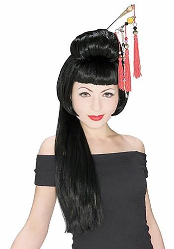 China Girl Wig Update