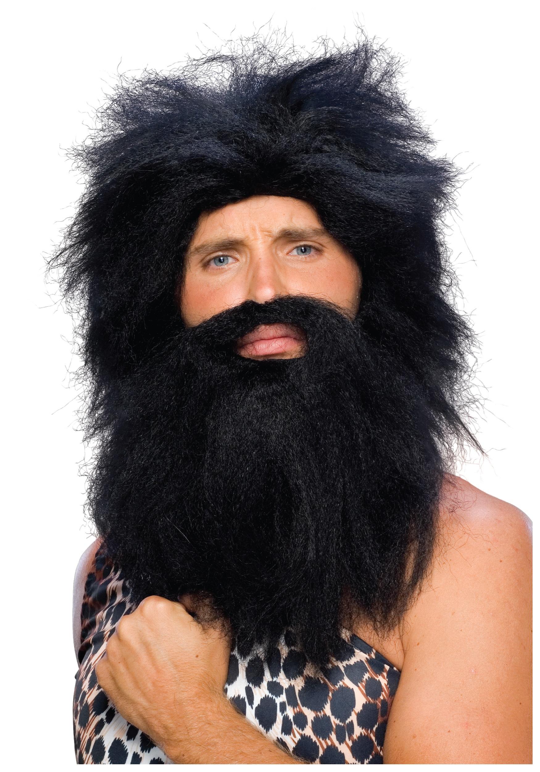 Wigs Beard 15