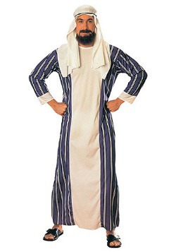 Adult Sheik Costume