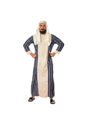 Sheik Costume for Adults